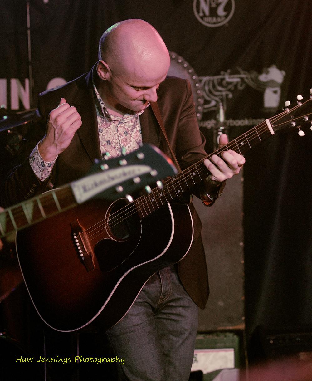 Popincourt Live London