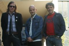 Popincourt with Ken Stringfellow and Hervé Bouétard