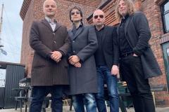 Popincourt Band Liverpool 2019