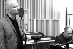 Popincourt duo with Olivier Bostvironnois
